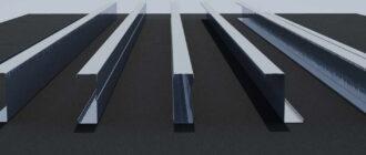 Каркас ЛСТК - Проектирование легких конструкций